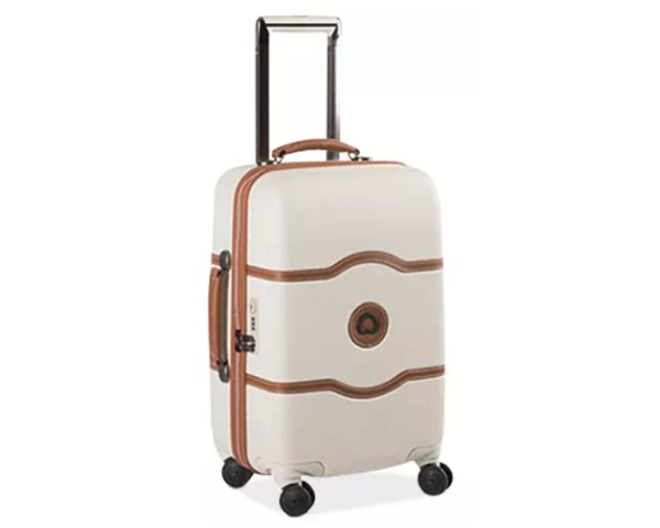 Best travel gifts, carry-on luggage