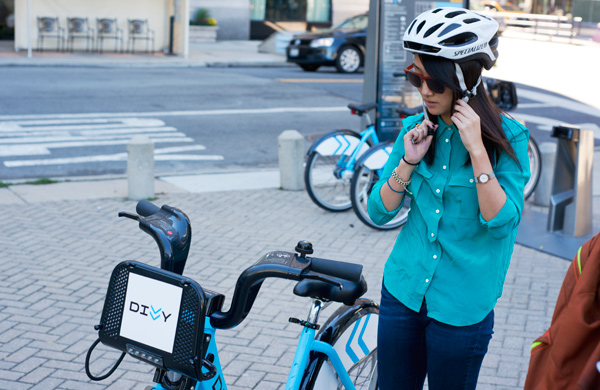 A First-Timer's Guide to the Divvy Bike-Sharing Program