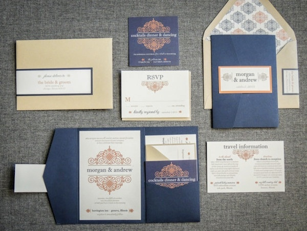 Wedding invitation etiquette tips to choose the right wording including enclosures stopboris Choice Image