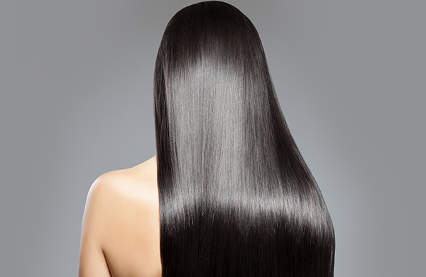 Three Ways To Get Straight Hair