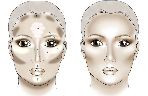 how-to-contour-illustration