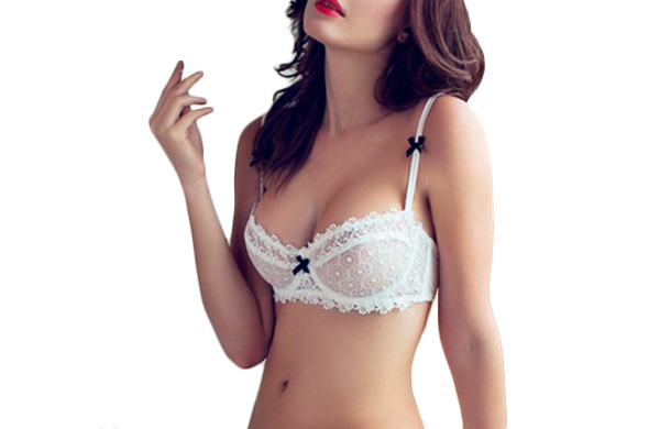 e4cce83c2cadc Buy this Intimate Women s Comfortable lace unlined balconette bra and panty  set for  15.99 or shop similar styles here.