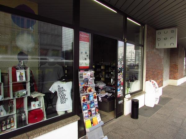 ausBerlin Shop