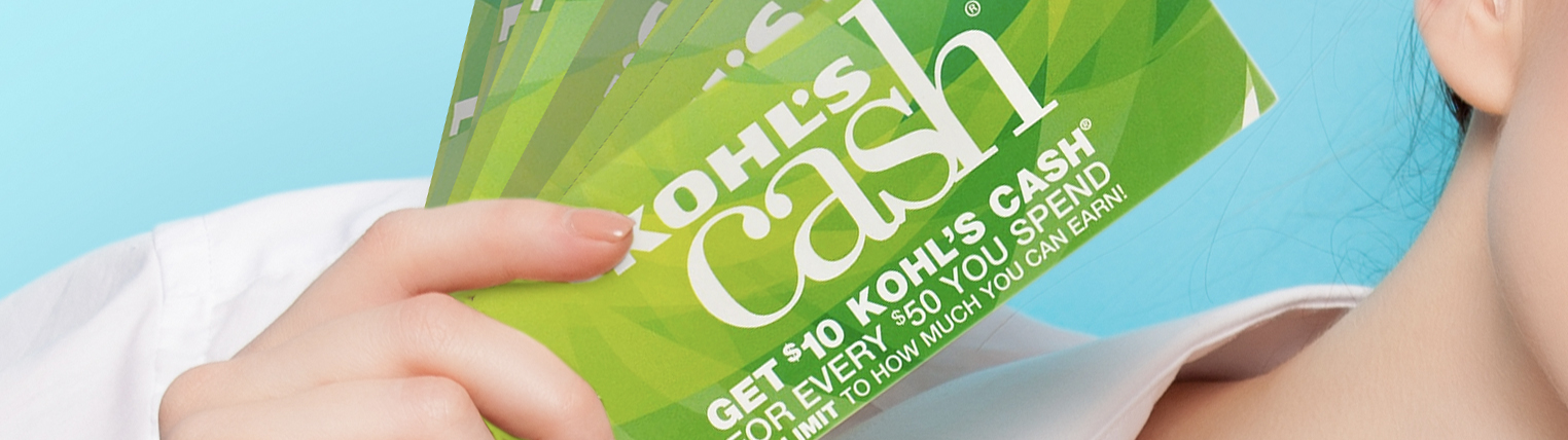 Can You Combine Kohl's Cash and Coupons?