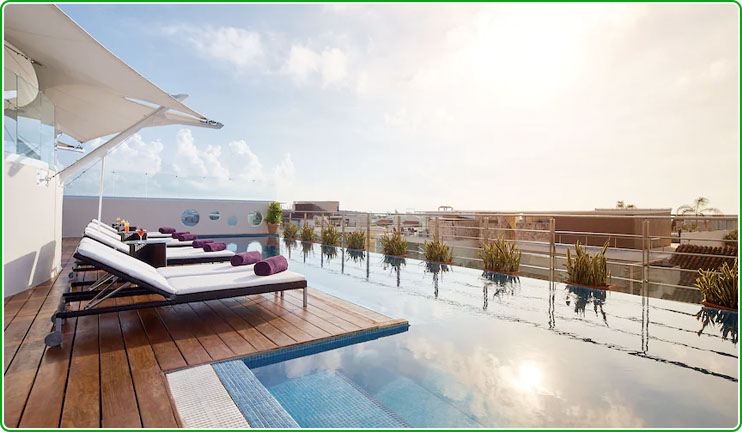 Book Cancun Vacation Packages