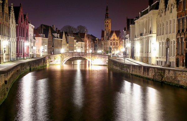 Best Honeymoon Destinations Belgium jpg