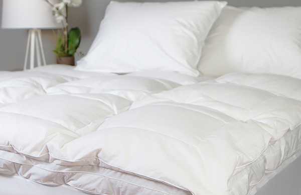 Remake Your Bed With The Right Mattress Topper