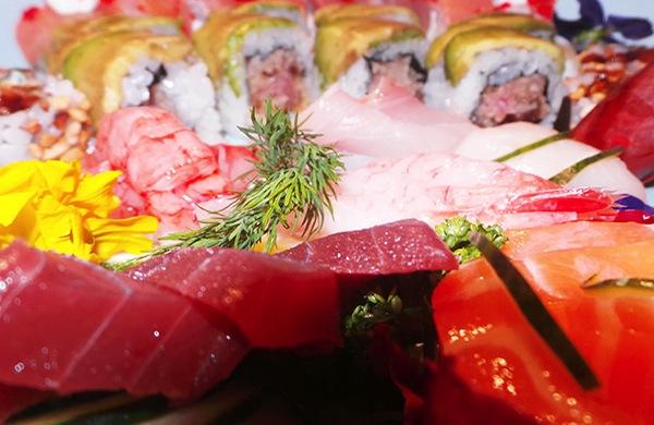 Dove mangiare sushi a Bari? Tre indirizzi da segnare!