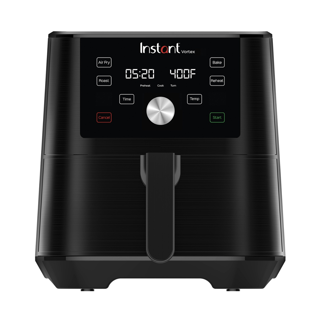 Instant Vortex 6-Qt Air Fryer