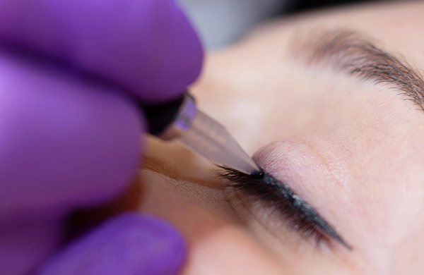 Eyeliner Tattoo Tips From Someone Who S Had It For Years