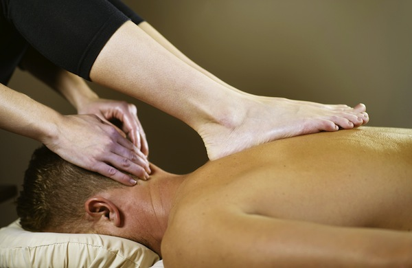 What Is Ashiatsu Massage and Who Is It For?