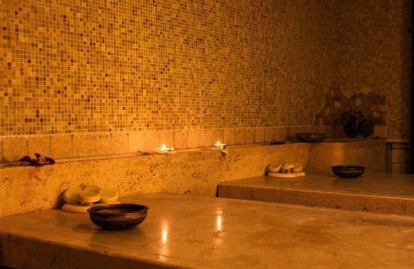 5 centri benessere di Roma dove sottoporsi al rito arabo dell'hammam