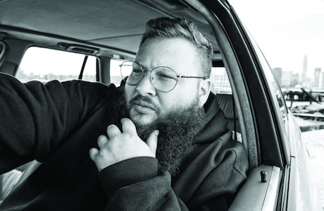 Hip-Hop Blue Chip Action Bronson Brings His Rhymes to The Metro