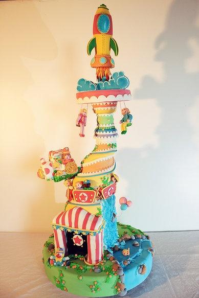 Cake Design Prato : Cake design a Prato: dove trovare le torte migliori