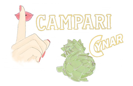 Campari and Cynar: Getting to Know Your Cocktail's Components