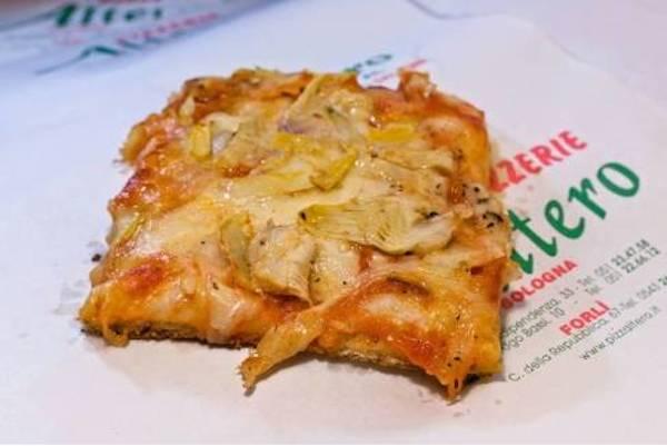 Altero pizza Bologna