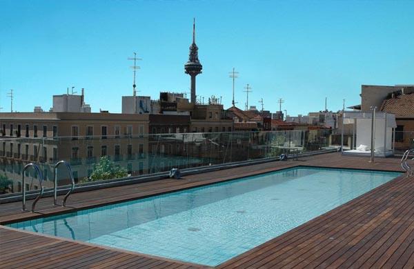 4 de los mejores gimnasios de madrid for Gimnasio piscina madrid