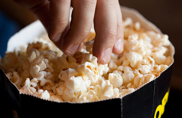 The Best Movie Theater Popcorn Ranked And How You Can Make Your Own