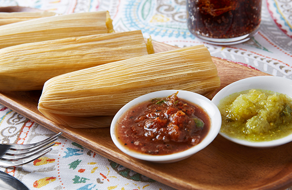 What Is A Tamale A Mexican Chef Breaks It Down