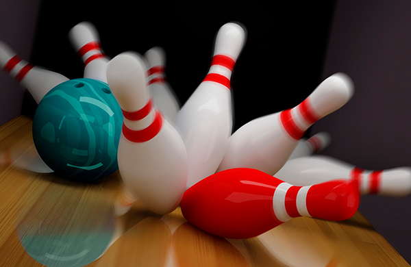 Nine Pin Bowling Also Known As Kegel Is Very Diffe From 10 And Not Just Because There S One Less For Example 9 A Team