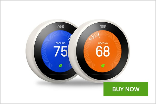 Nest Thermostat Black Friday deal