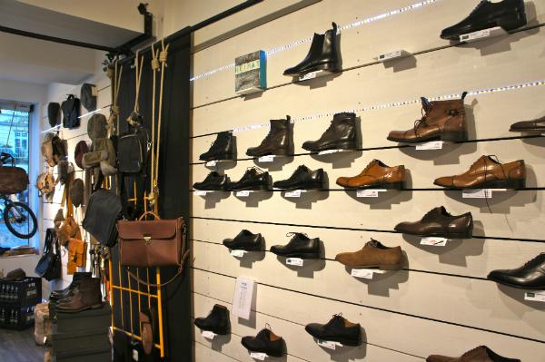 Mode für Jungs in Hamburg shoppen - Drei Vorschläge für passende Geschäfte