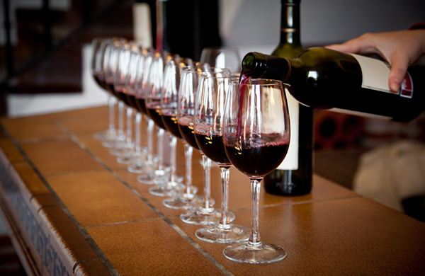 Best Places for Wine Tasting in Austin
