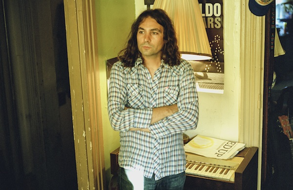 The War on Drugs Turn Heartland Rock Into a Hypnotic Dreamscape