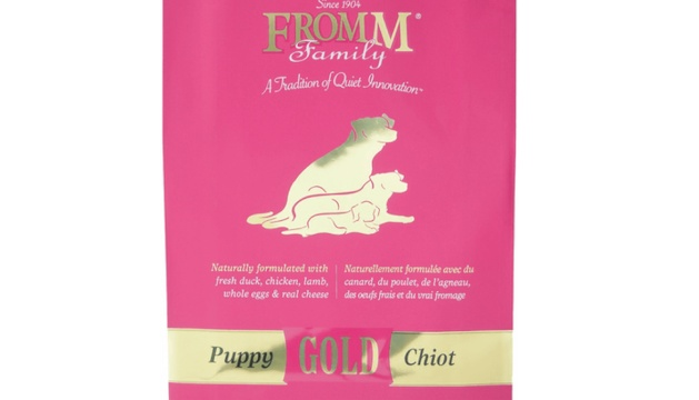 FROMM Gold Puppy Formula