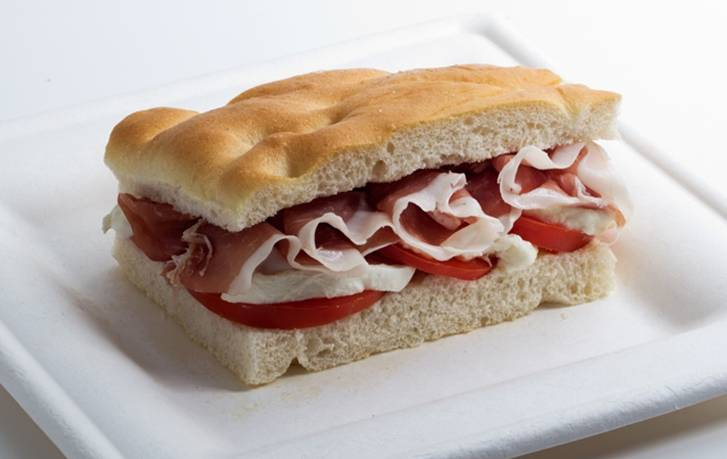 ottimo massimo panino
