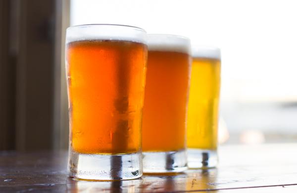 Beers of Ballard