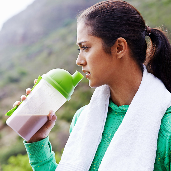 The Best Workout Supplements to Match Your Fitness Goals