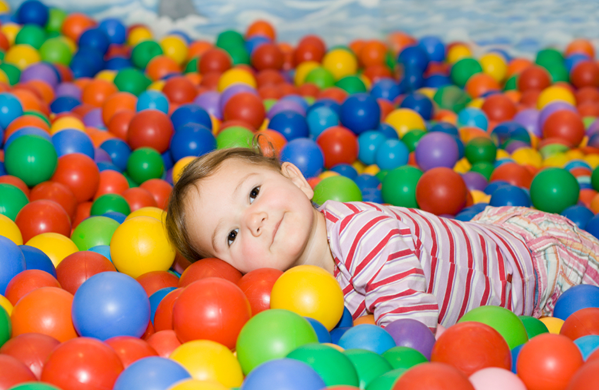 Top 5 Soft Play Centres North London