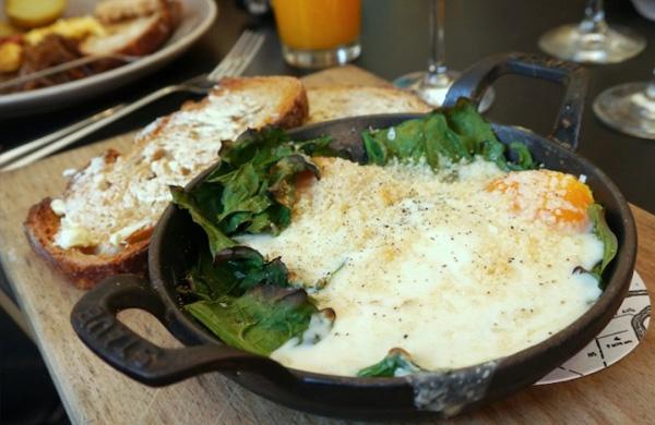 Brunch en Barcelona: tres restaurantes idóneos