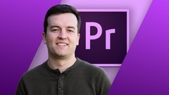 Udemy video editing course