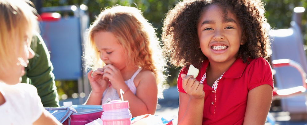 Back to School Lunches & Snacks