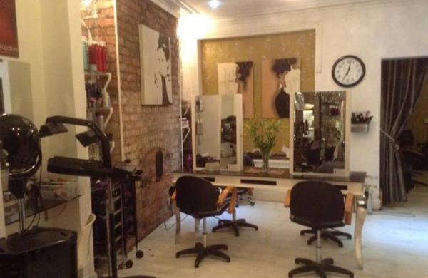 Hairdressers in Manchester - Dylan Robert Hair Salon