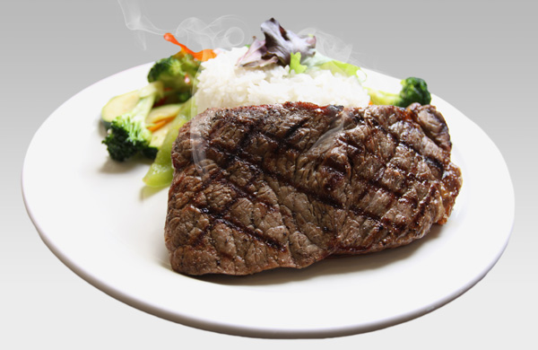 The Top Five Chicago Steakhouses
