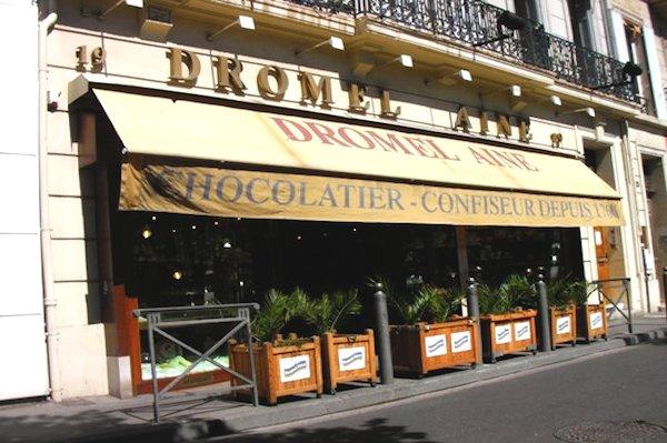 Dromel Ainé