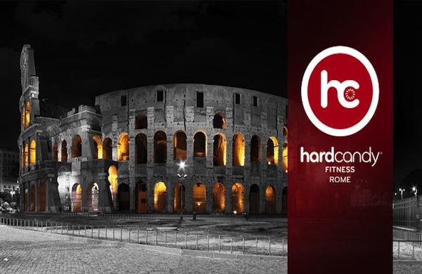 Hard Candy Fitness, la palestra stilosa di Madonna a Roma