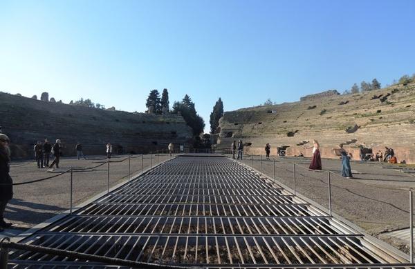 arena anfiteatro