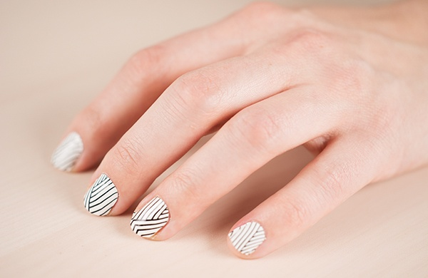 Nine Must-Have Nail-Art Tools For Your Manicure Kit | Nail Stickers