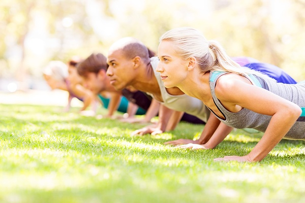 Outfoor fitness is easy in winter with these tips from Groupon