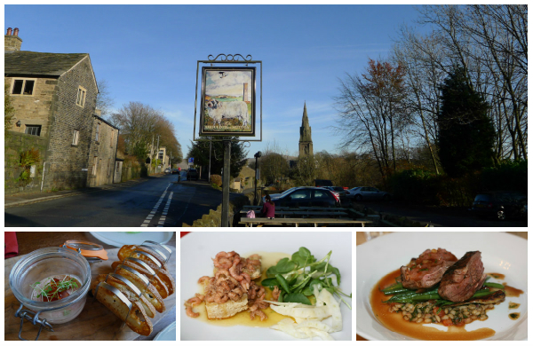 Great Places to Eat in Greater Manchester