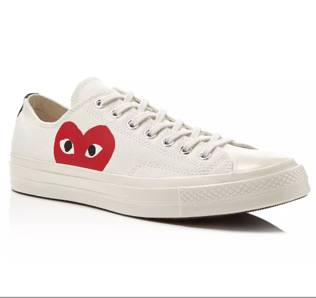 Men's Chuck Taylor Lace Up Sneakers
