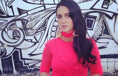 For Cuban American Rapper Kat Dahlia, Pain Equals Power