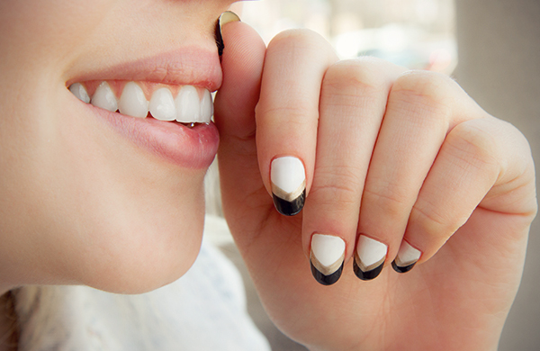 Five Nail Art Design Ideas to Spice Up Basic Manicures