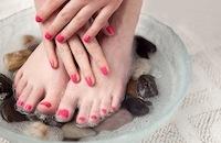 nail salon etiquette