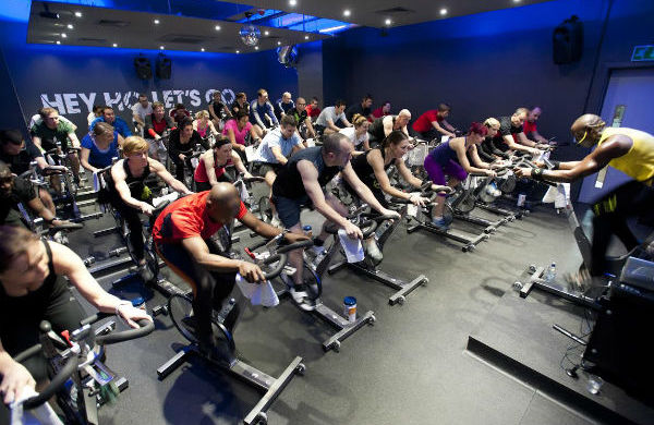 Where to do Indoor Cycling in London