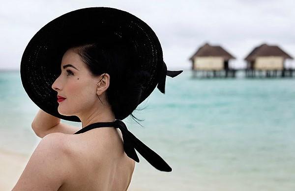 Abbronzatura: i 5 vantaggi di un'estate senza tintarella